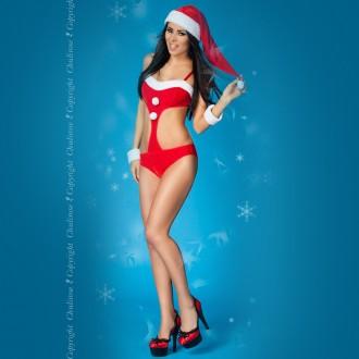 CHRISTMAS COSTUME CR-3717