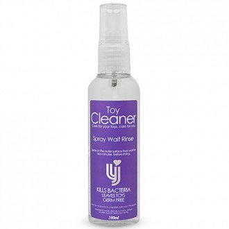 TOY CLEANER SPRAY 100 ML