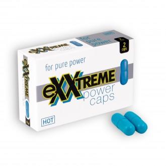 EXXTREME POWER CAPS FOR MEN 2 CAPS
