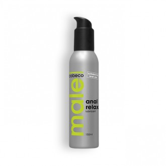 LUBRIFICANTE MALE ANAL RELAX 150ML