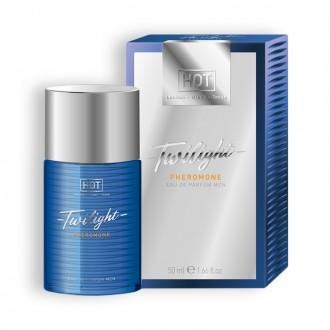 PERFUME COM FEROMONAS TWILIGHT MAN 50ML