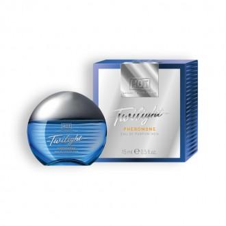 PERFUME COM FEROMONAS TWILIGHT MAN 15ML